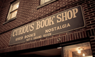 The Curious Book Shop